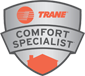 Get your Trane Air Conditioning units service done in Eaton CO by Air Solutions Heating & Air Conditioning, LLC