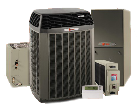 Get your Trane Furnace units service done in Greeley CO by Air Solutions Heating & Air Conditioning, LLC